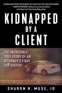 Cover Kidnapped by a Client