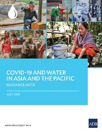 Cover Covid-19 and Water in Asia and the Pacific