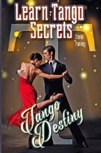 Cover Learn  Tango  Secrets