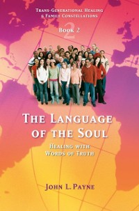 Cover Language of the Soul