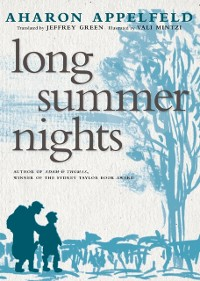 Cover Long Summer Nights