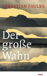 Cover Der große Wahn