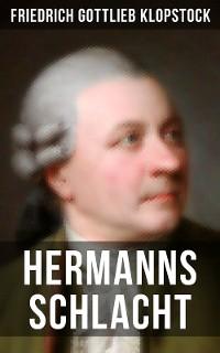 Cover Hermanns Schlacht