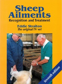 Cover Sheep Ailments
