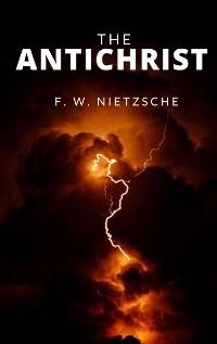 Cover The Antichrist
