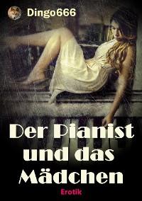 Cover Der Pianist und das Mädchen
