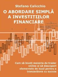 Cover O abordare simplă a investițiilor financiare