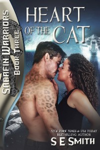 Cover Heart of the Cat