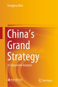 Cover China's Grand Strategy