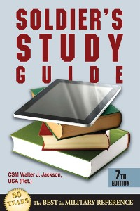 Cover Soldier's Study Guide