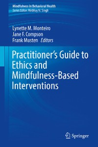 Cover Practitioner's Guide to Ethics and Mindfulness-Based Interventions