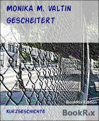 Cover Gescheitert