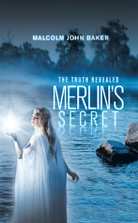Cover Merlin's Secret