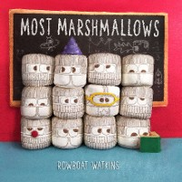 Cover Most Marshmallows