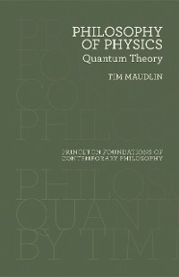 Cover Philosophy of Physics
