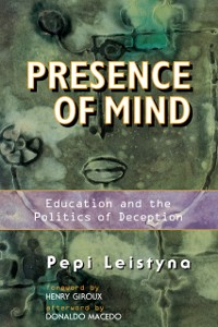 Cover Presence Of Mind