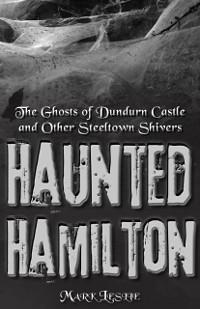 Cover Haunted Hamilton