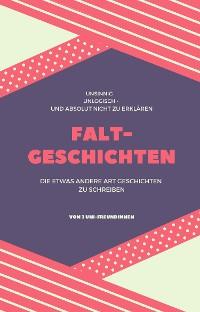 Cover Faltgeschichten