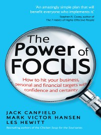 Cover The Power of Focus