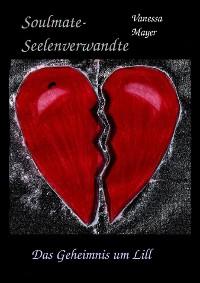 Cover Soulmate- Seelenverwandte
