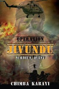 Cover Operation Jivundu