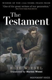 Cover Testament