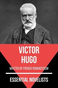 Cover Essential Novelists - Victor Hugo