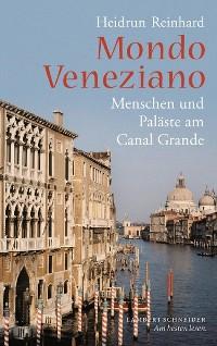 Cover Mondo Veneziano