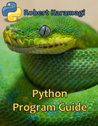 Cover Python Program Guide