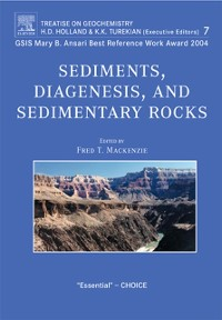 Cover Sediments, Diagenesis, and Sedimentary Rocks