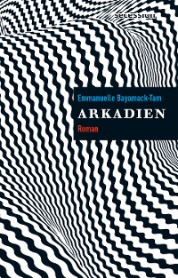 Cover Arkadien