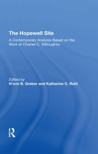 Cover Hopewell Site