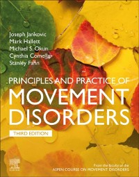 Cover Principles and Practice of Movement Disorders E-Book