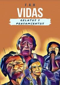 Cover Vidas