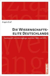 Cover Die Wissenschaftselite Deutschlands