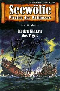 Cover Seewölfe - Piraten der Weltmeere 550