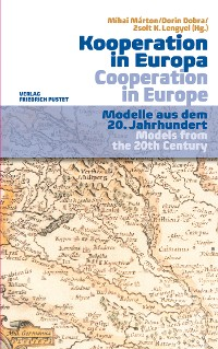 Cover Kooperation in Europa/Cooperation in Europe