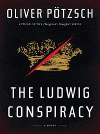 Cover The Ludwig Conspiracy