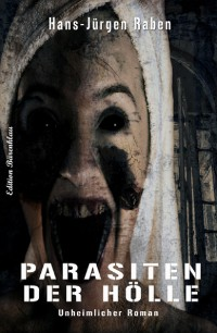 Cover Parasiten der Hölle