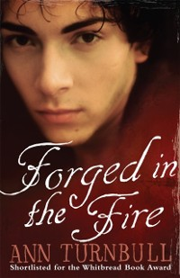 Cover Forged in the Fire
