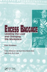 Cover Excess Baggage