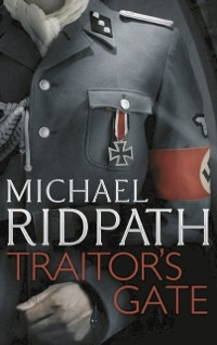 Cover Traitor's Gate