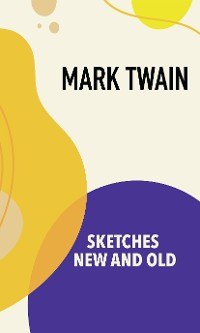 Cover Sketches New and Old