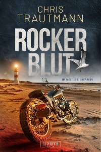 Cover ROCKERBLUT