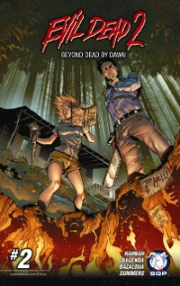 Cover Evil Dead 2: Beyond Dead by Dawn Chapter 2