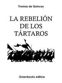 Cover «La rebelión de los Tártaros»