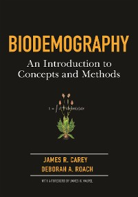 Cover Biodemography