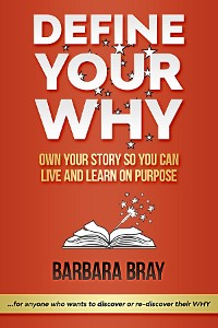 Cover Define Your Why