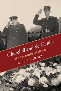 Cover Churchill and de Gaulle