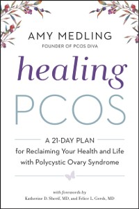 Cover Healing PCOS